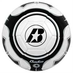 Baden® Synthetic Soccer Ball - Size #4