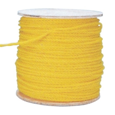 "Floating Polypropylene Rope - 1/4"" dia"