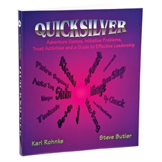 Quicksilver Book