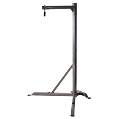 Portable Training Bag Stand