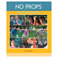 No Props Activity Book