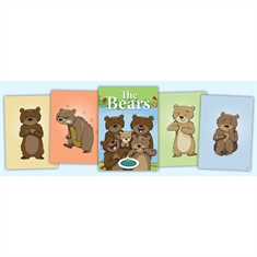The Bears Cards
