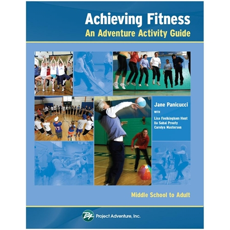 Achieving Fitness Book