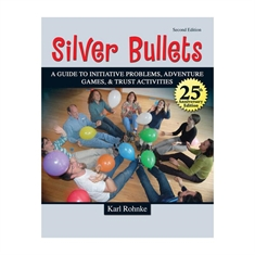 Silver Bullets 2nd Edition