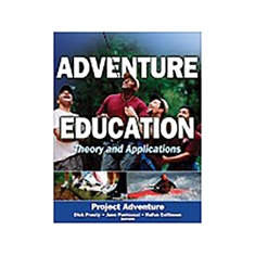 Adventure Education: Theory & Applications