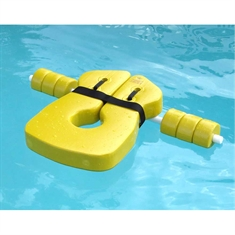 Head Float and Stabilization Bar