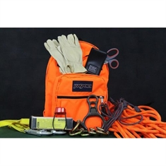 Challenge Course Rescue Kit