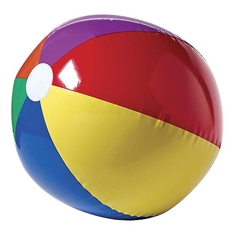 Beach Ball - 20'' dia