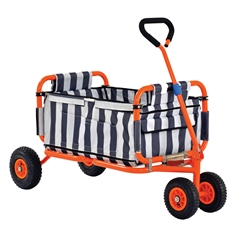 Heavy Duty Folding Wagon