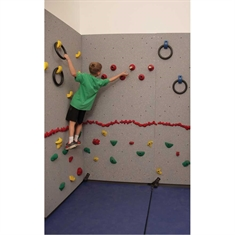 Ultimate Traverse Wall® Challenge Course