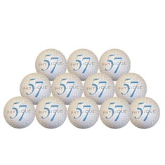 Ultralite Ball Set of 12