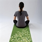 Gaiam Tree of Wisdom - Premium Printed Yoga Mat - Thumbnail 1
