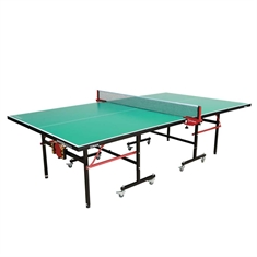 Garlando Master Indoor Tennis Table