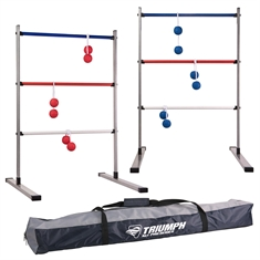 Pro Series Metal Ladder Ball