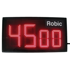 Robic® M903 Bright View LED Display Timer