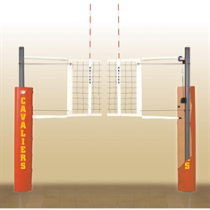 Bison® VB-6000 Match Point Volleyball System