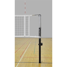 Jaypro® Canadian 3.5 in. Featherlite™ Volleyball Net System