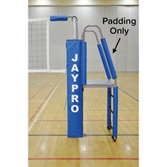 Jaypro® Referee Stand Padding