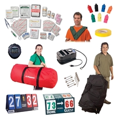 AAASP Sports Essentials Kit