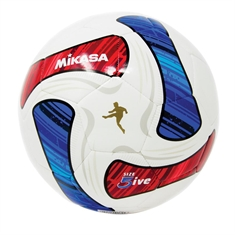 Mikasa® SWA50 Deluxe Soccer Ball - Size 5