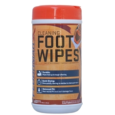FloormarX Refill Cleaning Wipes