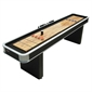 Atomic 9 ft. Platinum Shuffleboard Table - Thumbnail 1