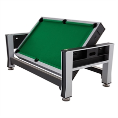 3-in-1 Swivel Combo Table