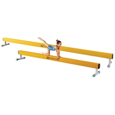 TCR™ Low Balance Beam - 16'5""