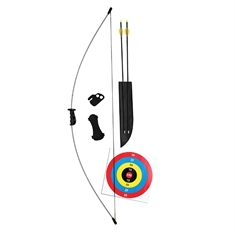 Bear Archery Wizard Bow Set