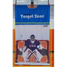 Shield® Target Zone - Hockey Goal Attachment