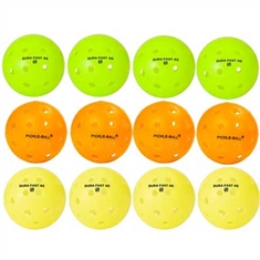 Dura Outdoor Pickleball Sampler Pack
