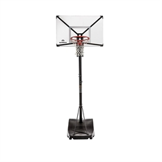 "Silverback NXT 54"" Portable Basketball System"