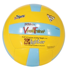 Lightweight Volleyball Trainer - 8.25""