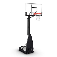 Spalding® The Ultimate Hybrid® Portable System