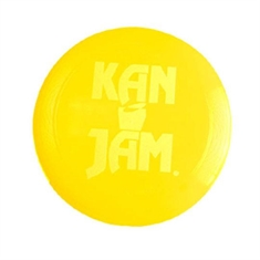 KanJam Flying Disc - 168 grams