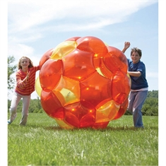 Giant Inflatable Incred-A-Ball