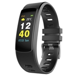i6 HRC Fitness Tracker Watch