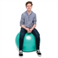 Bouncyband® No Roll Weighted Ball Chair - 65cm - Thumbnail 4