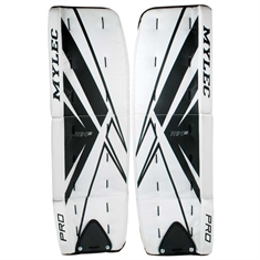 Mylec® MK3 Youth Goalie Pads 21""