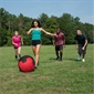 Wicked Big Sports® Giant Ball Set - Thumbnail 2
