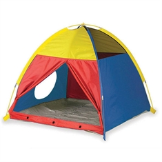 Primary Colors Playtent