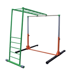 AAI® Elite™ Kids Gym Monkey Bars
