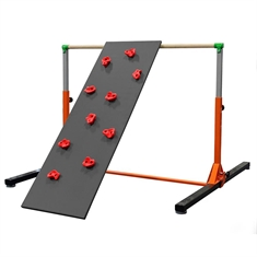 AAI® Elite™ Kids Gym Climbing Wall