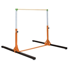 AAI® Elite™ Kids Gym Horizontal Low Bar Set