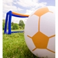 Giant Inflatable Soccer Set - Thumbnail 5