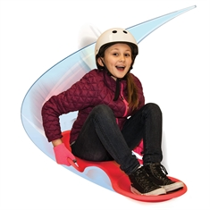 Sledsterz™ Spoon Sled