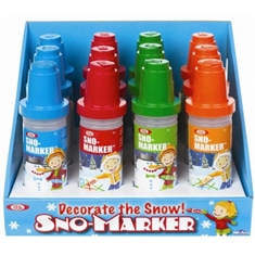 Sno-Marker Set of 12