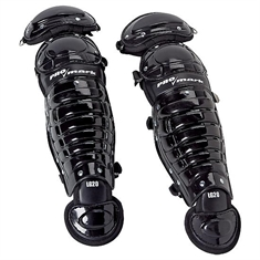 Catcher / Umpires Gear - Adult Leg Guards