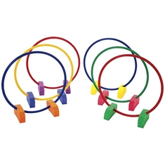 Hoop Holders Set