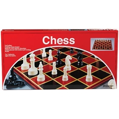 Basic Chess Set